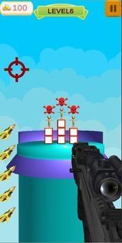 超级狙手射击截图1