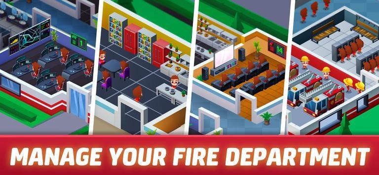 无所事事的消防大亨3