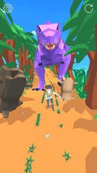 逃离恐龙截图2