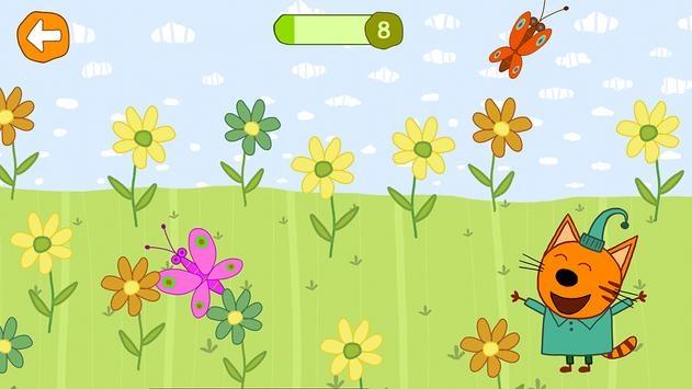 绮奇猫野餐截图2