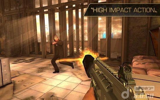 杀出重围:堕落(含数据包)游戏图片欣赏