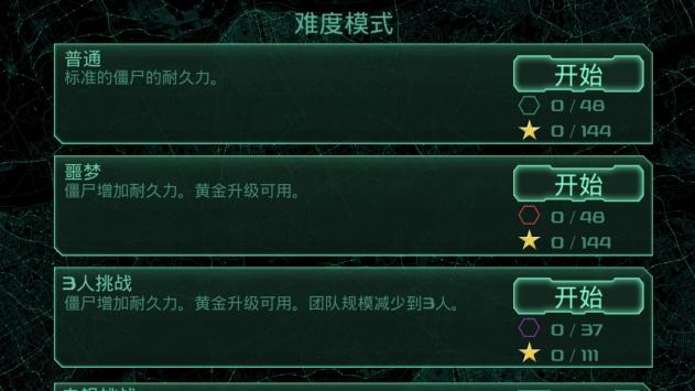 僵尸防御游侠汉化版截图2