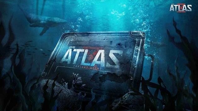代号ATLAS截图1