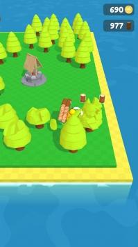 我的小岛截图3