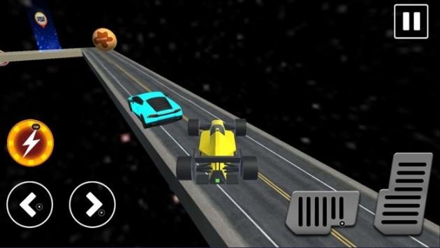 坡道赛车特技3D截图4