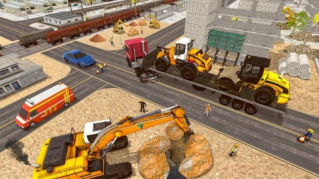 城市建设模拟器截图2