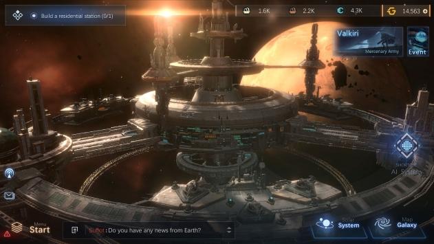 新星太空舰队截图4