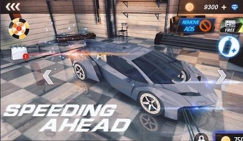 超速驾驶竞速传奇1