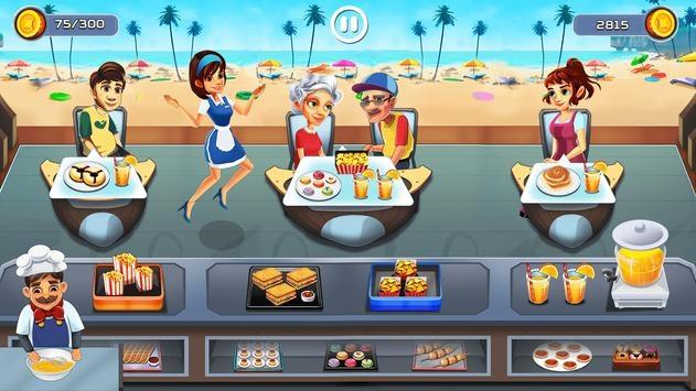 烹饪咖啡馆截图4