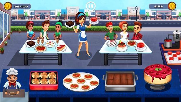 烹饪咖啡馆截图5