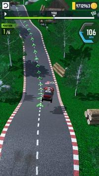 Turbo Tap Race截图4