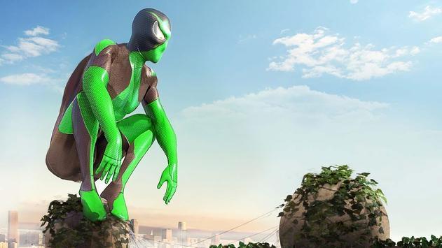 绳蛙忍者英雄3
