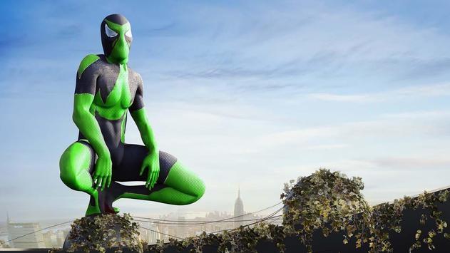 绳蛙忍者英雄4