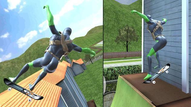 绳蛙忍者英雄5