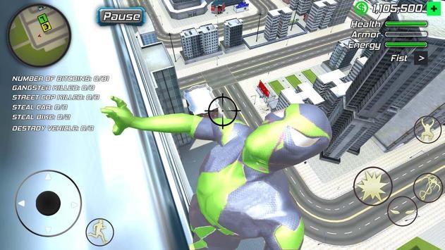 绳蛙忍者英雄6