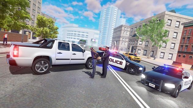 巡逻警察工作模拟器2
