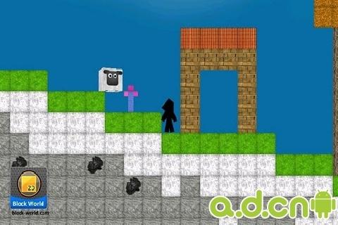方块世界 v0.19.5-beta截图1