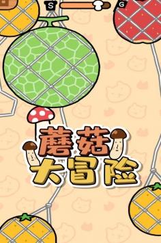 蘑菇大冒险4