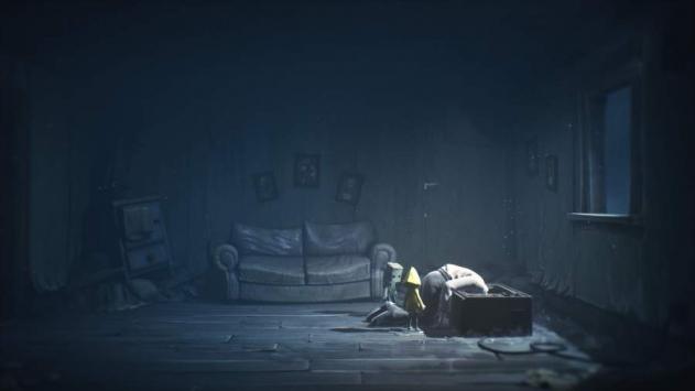 小小梦魇2下载手机版截图3