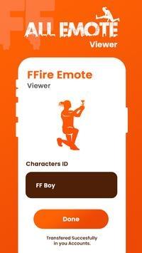 FFEmotes截图1