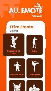 FFEmotes截图2