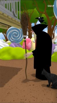 糖果屋历险记截图3