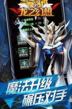 龙之幻想九游版截图1