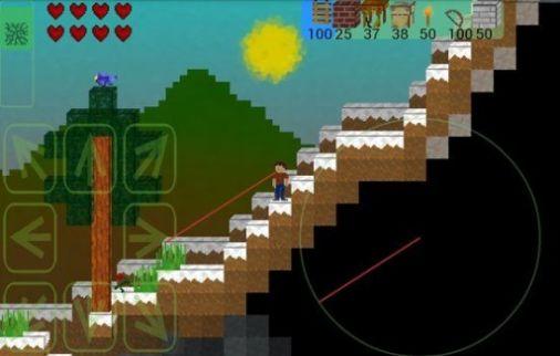 像素游乐世界图2