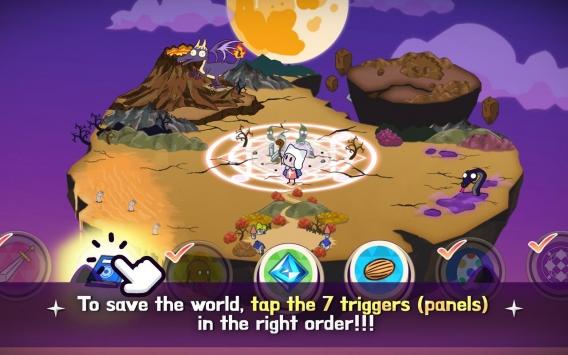 拯救星球的唯一方法ios版 1.0图 2