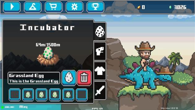 DinoScape截图5