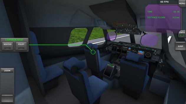 涡轮螺旋桨飞机模拟器3D截图5