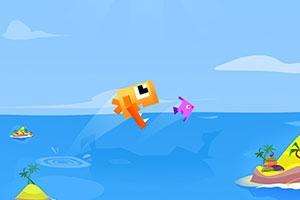 比特小鱼H5截图1