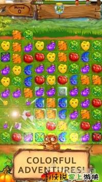 收获英雄:农场游戏截图1