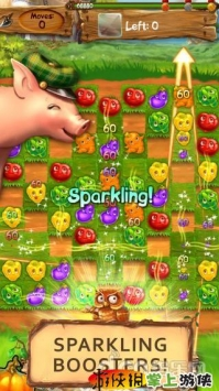 收获英雄:农场游戏截图2