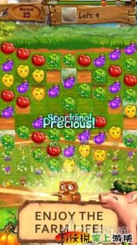 收获英雄:农场游戏截图5