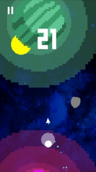 太空漂泊4