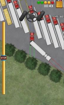 我的卡车驾驶技能3