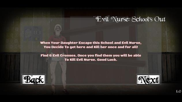 邪恶的护士截图4