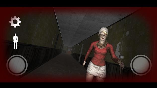 邪恶的护士截图5