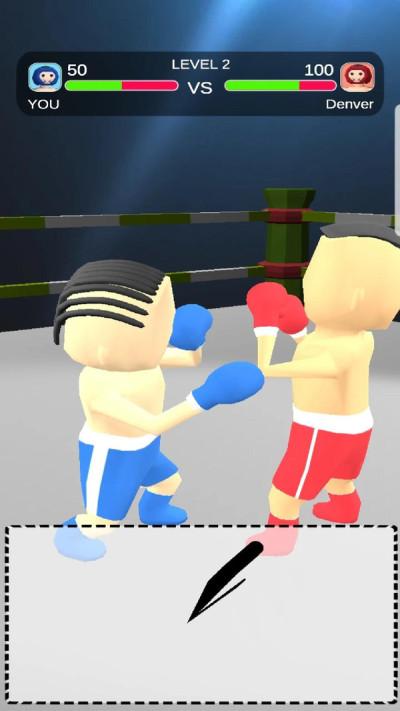 抽拳大师图1