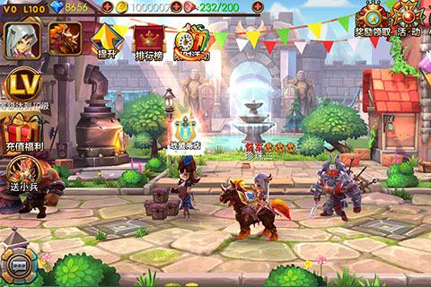 火鸡英雄传游戏图片欣赏
