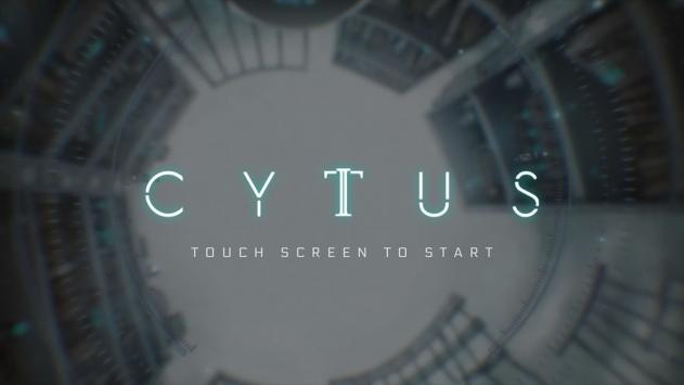 音乐世界CytusII截图1