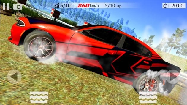 疯狂赛车3D官方版免费下载
