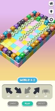 Puzzle Dino2