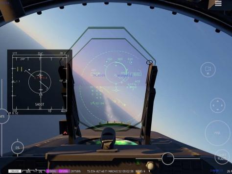 航母降落HD截图2