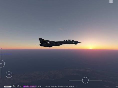 航母降落HD截图4