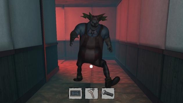 恐怖小丑3Dios版截图3