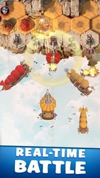 Sky Battleships截图1
