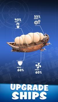 Sky Battleships截图2