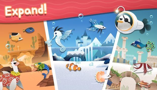 Aqua Friends截图5